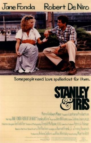 Stanley & Iris Filminfo