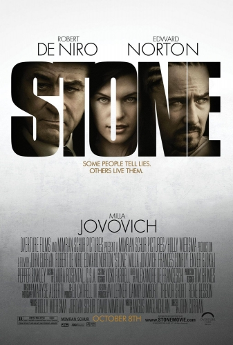 Stone Filminfo