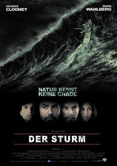 Der Sturm Filminfo