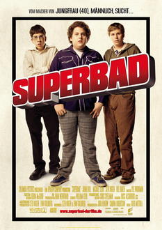 Superbad Filminfo
