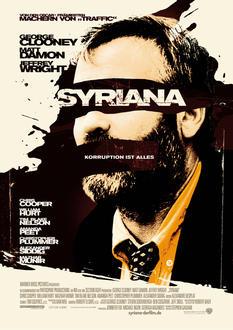 Syriana Filminfo