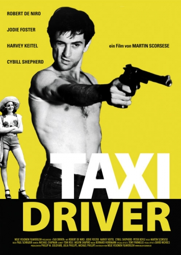 Taxi Driver Filminfo