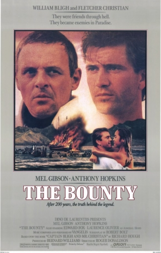 Die Bounty Filminfo