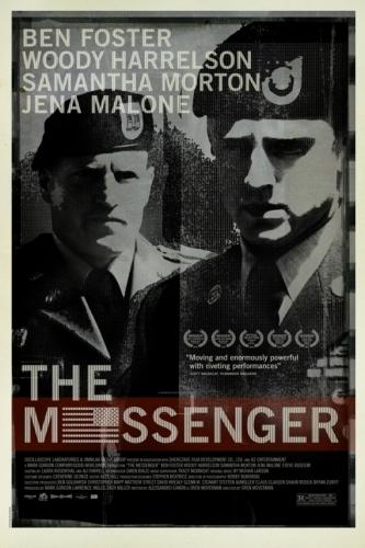 The Messenger - Die letzte Nachricht Filminfo