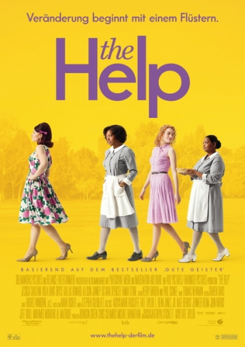 The Help Filminfo
