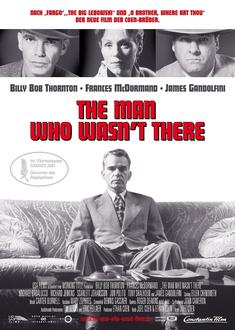 The Man Who Wasn't There Filminfo