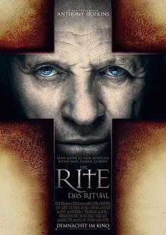 The Rite - Das Ritual Filminfo