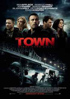 The Town - Stadt ohne Gnade Filminfo