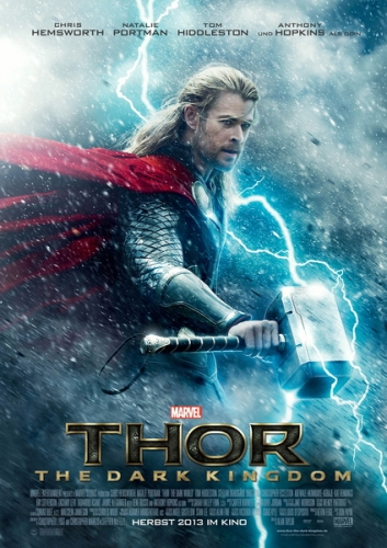 Thor - The Dark Kingdom Filminfo