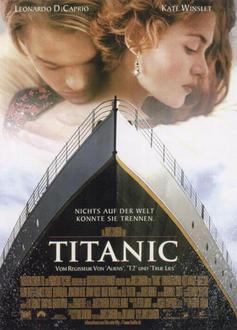 Titanic Filminfo