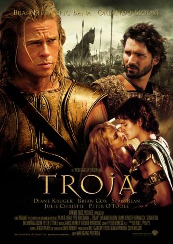 Troja Filminfo