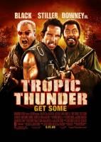 Tropic Thunder Filminfo