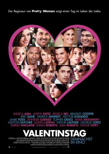 Valentinstag Filminfo