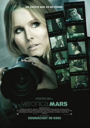 Veronica Mars Filminfo