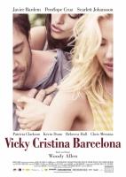 Vicky Cristina Barcelona Filminfo
