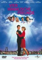 Vier himmlische Freunde Filminfo