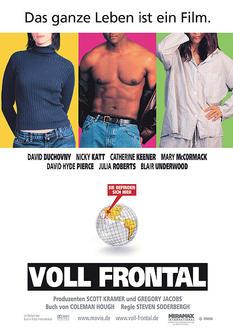 Voll Frontal Filminfo