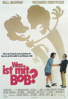 Was ist mit Bob? Filminfo