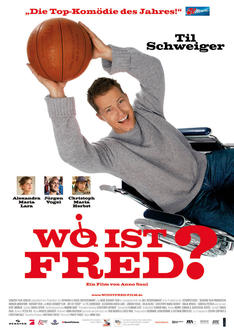 Wo ist Fred? Filminfo
