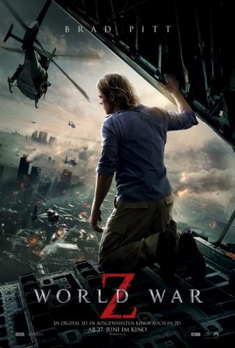 World War Z Filminfo