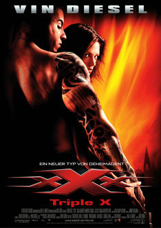 xXx - Triple X Filminfo