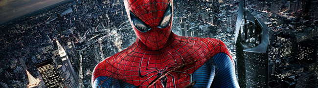 News: The Amazing Spider-Man Filmkritik