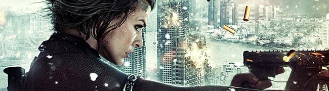 News: Resident Evil: Retribution in der Filmkritik