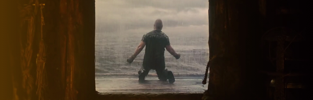 News: Noah: Filmposter und erster Trailer