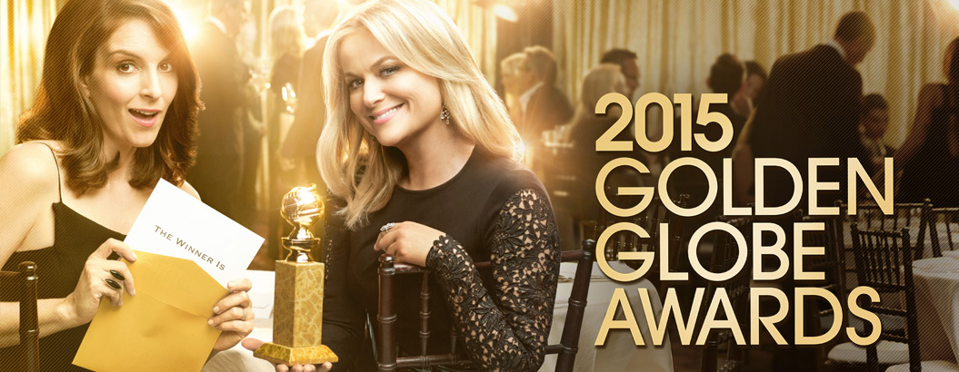 News: Golden Globes 2015