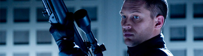 News: Tom Hardy wird der Star im Splinter Cell Film