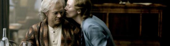 News: Der seltsame Fall des Benjamin Button Filmkritik