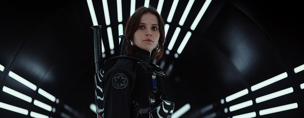 News: Star Wars Rogue One Trailer ist da