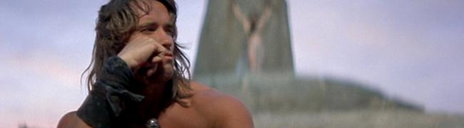 News: Conan - Der Barbar erscheint im Extended Cut
