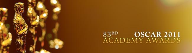 News: Oscarnacht 2011 mit Liveblog und allen Infos zu den Gewinnern