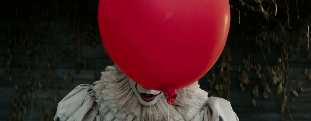 News: Es: Erster Trailer mit Horror-Clown Pennywise!