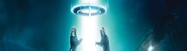 News: Tron Legacy Preview - Einblick in den Grid