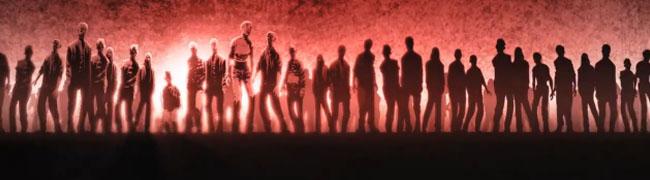 News: Animierte Walking Dead Eröffnungssequenz