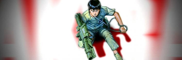 Akira - Header
