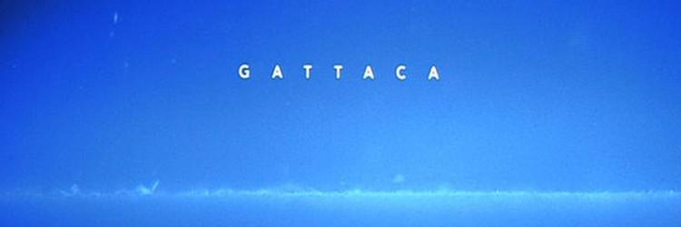 Gattaca - Header