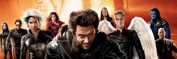 X-Men: Der letzte Widerstand - Header