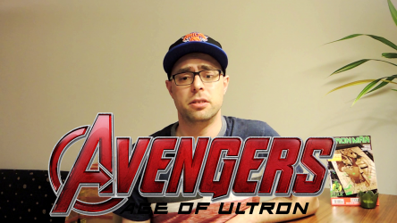 Filmkritik: Avengers: Age of Ultron Trailer