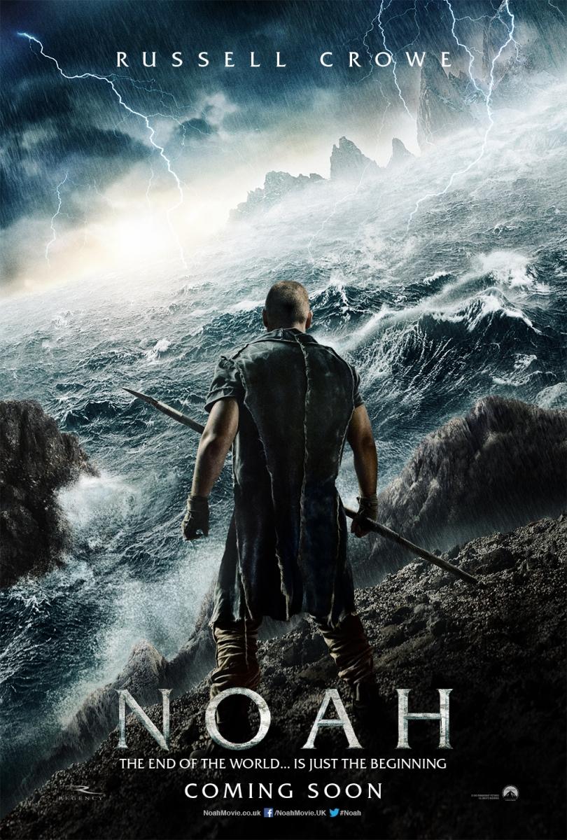 Noah Filmposter