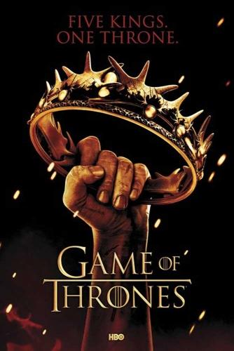 Game of Thrones - Das Lied von Eis und Feuer Poster