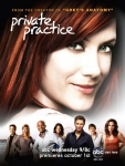Private Practice Poster