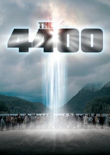 4400 - Die Rückkehrer Poster