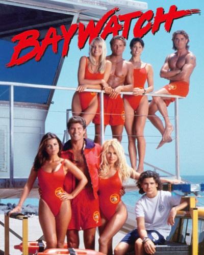 Baywatch - Die Rettungsschwimmer von Malibu Poster